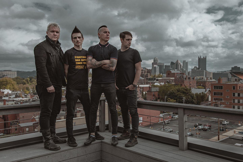Anti-Flag: