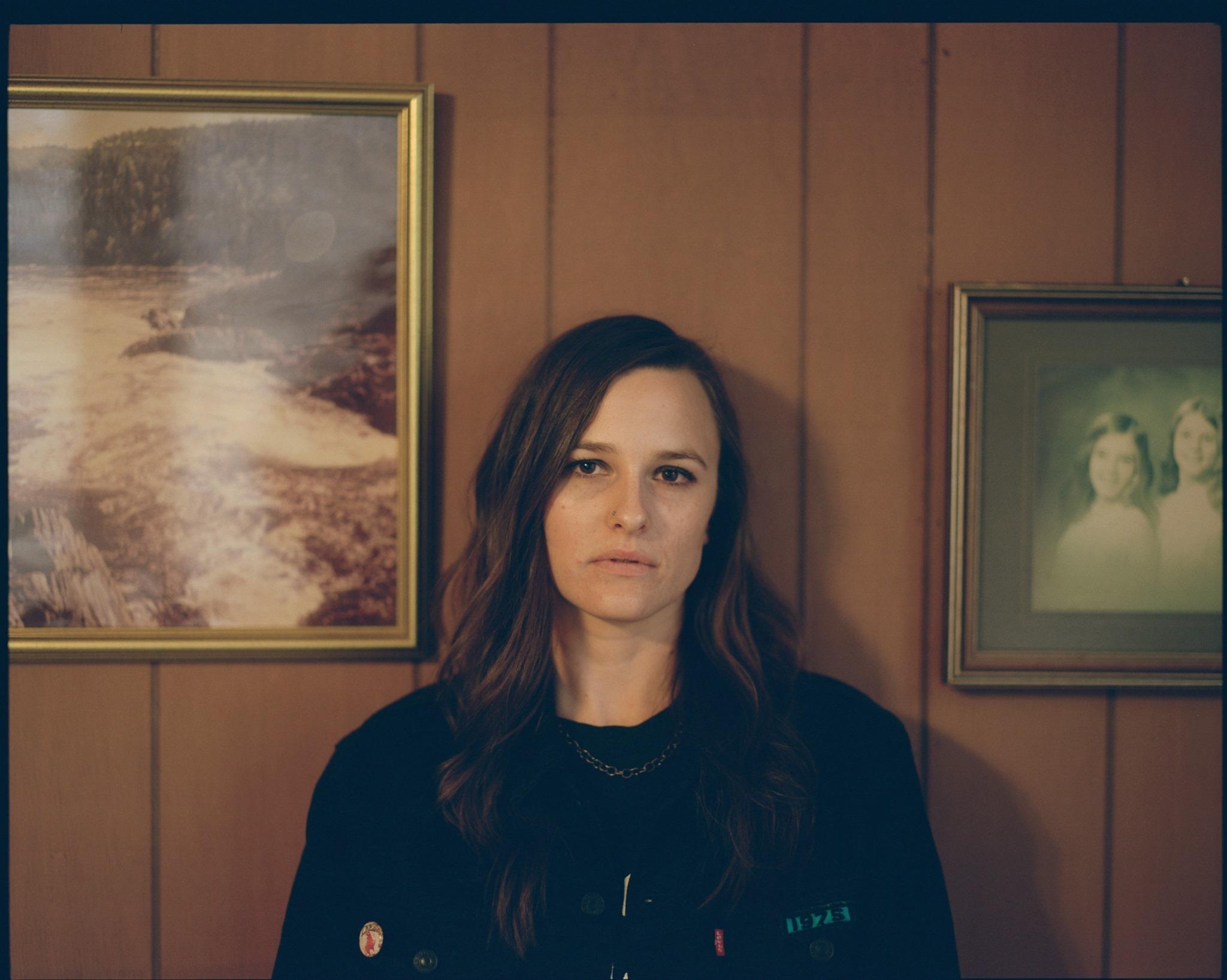 Emily Wolfe: Main Image