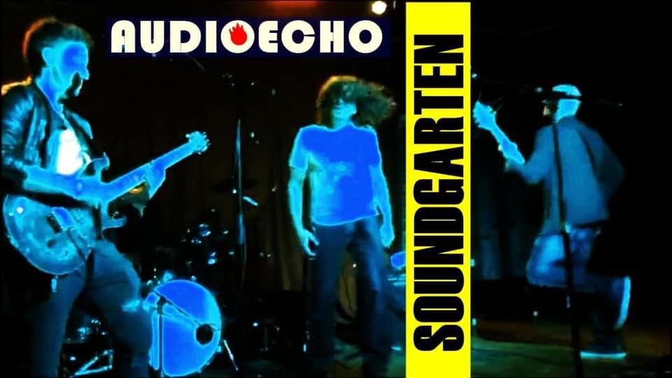 Audioecho - Chris Cornell Tribute Band: Main Image