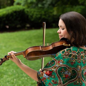 Nataly Merezhuk Quartet at 8 PM-img