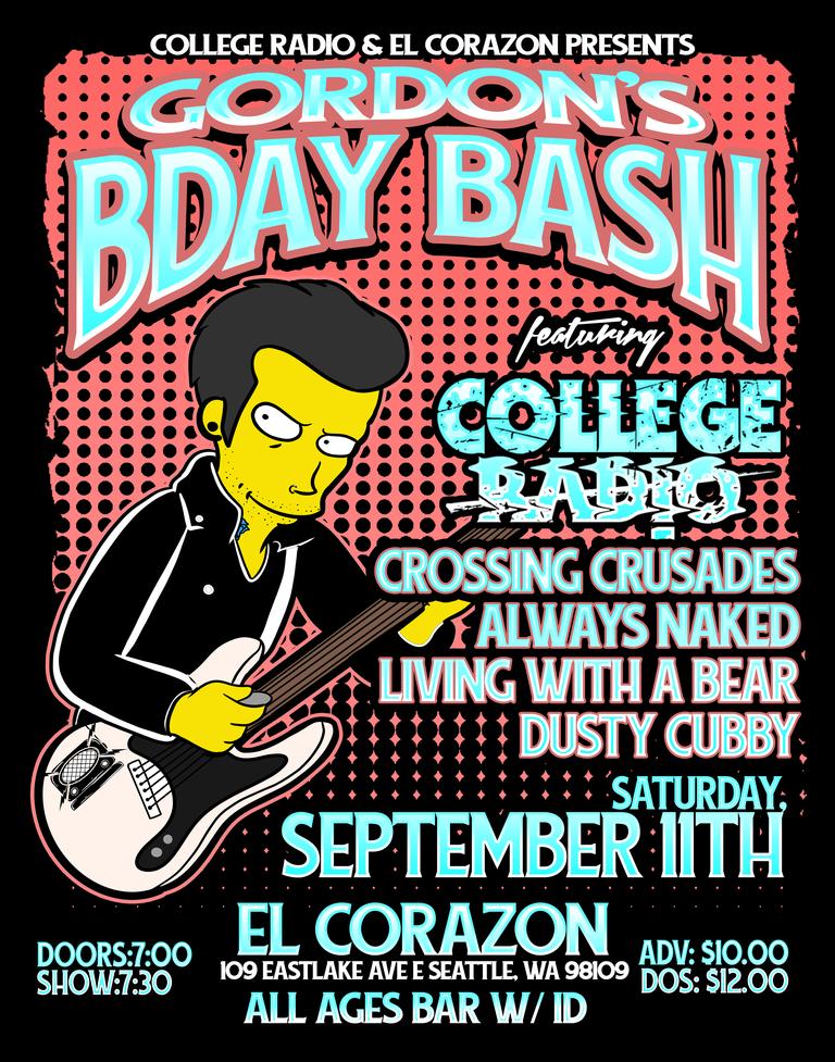 College Radio: