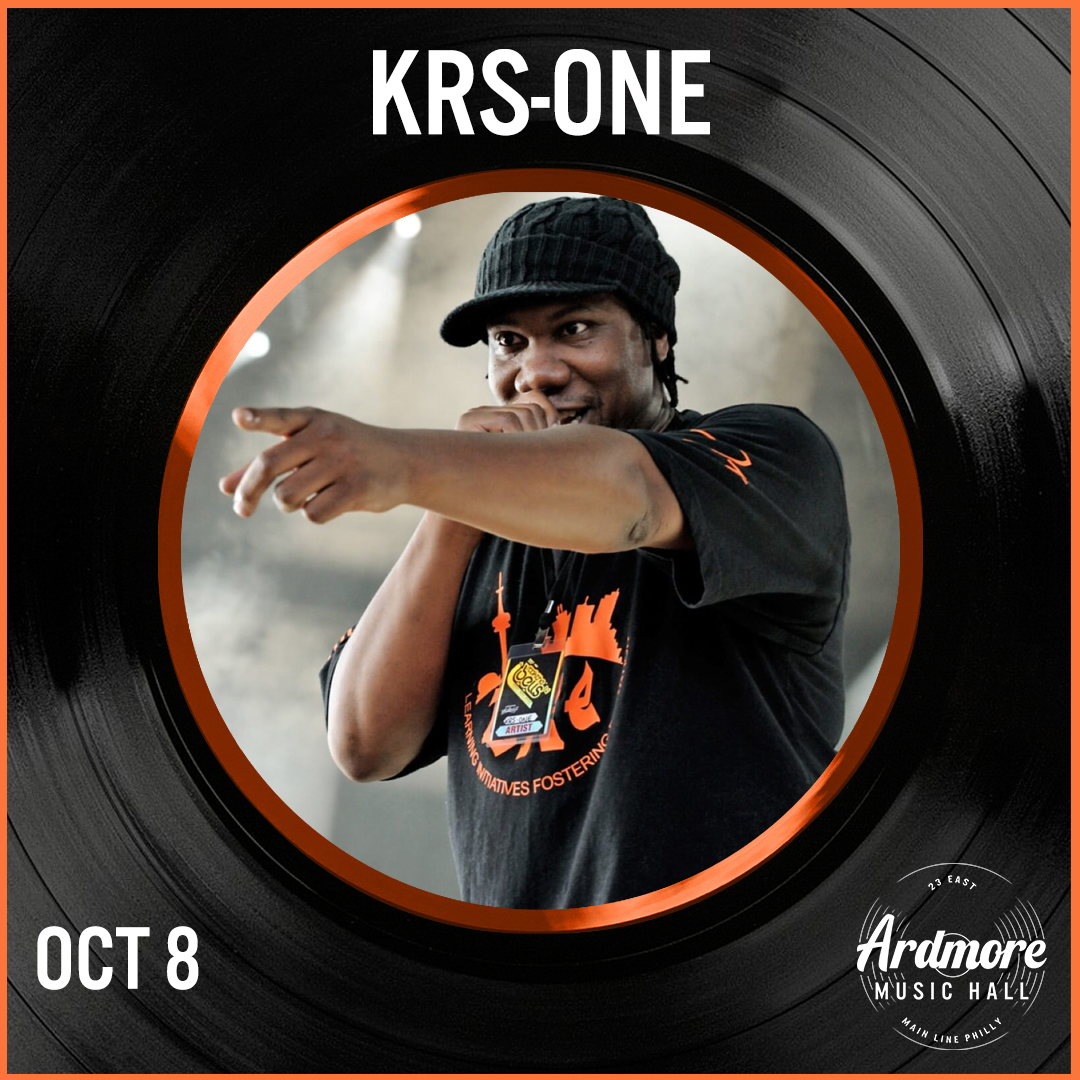 KRS-One: