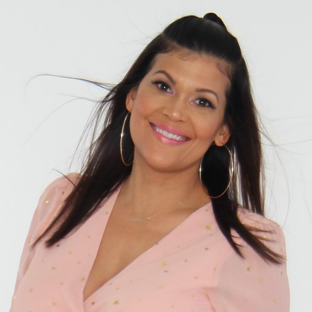 Aida Rodriguez - 7:30pm: Main Image