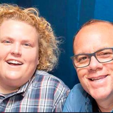 An Evening with Fortune Feimster and Tom Papa-img