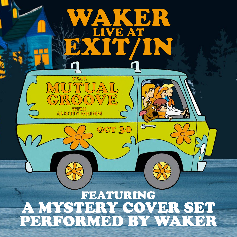 Waker, Mutual Groove:
