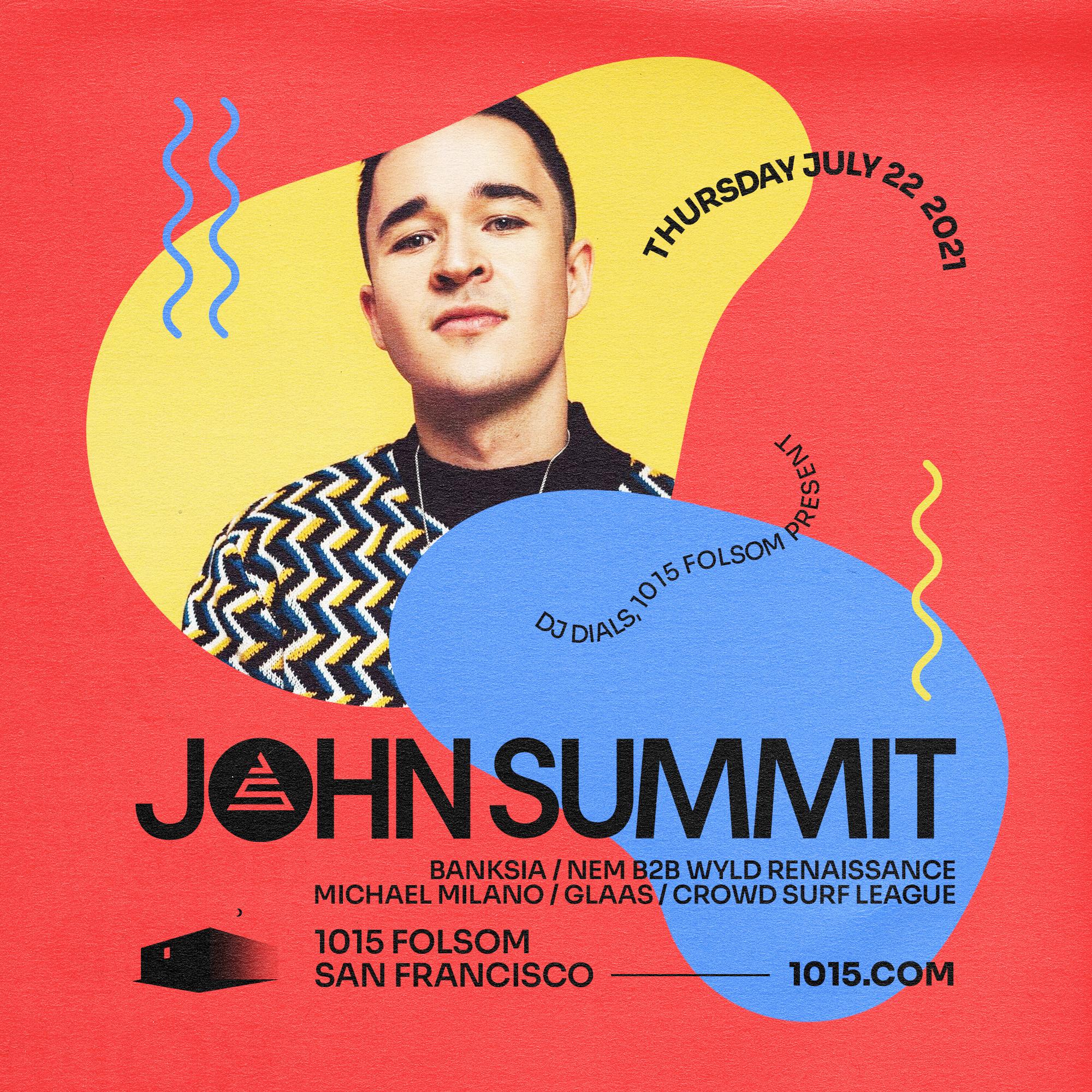 John Summit:
