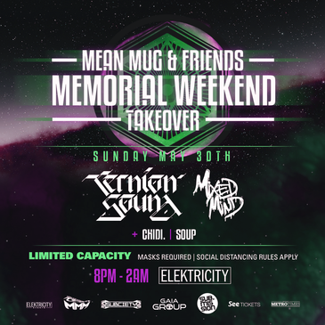 MEAN MUG MDW TAKEOVER W/ TERNION SOUND-img