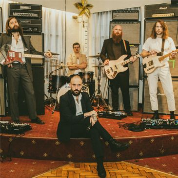 SOLD OUT: IDLES-img