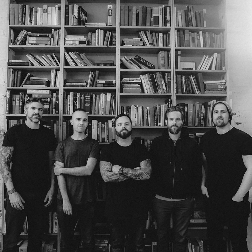 Between the Buried and Me: Main Image