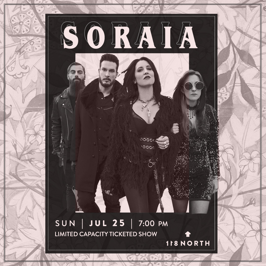 *SOLD OUT* Soraia: Main Image
