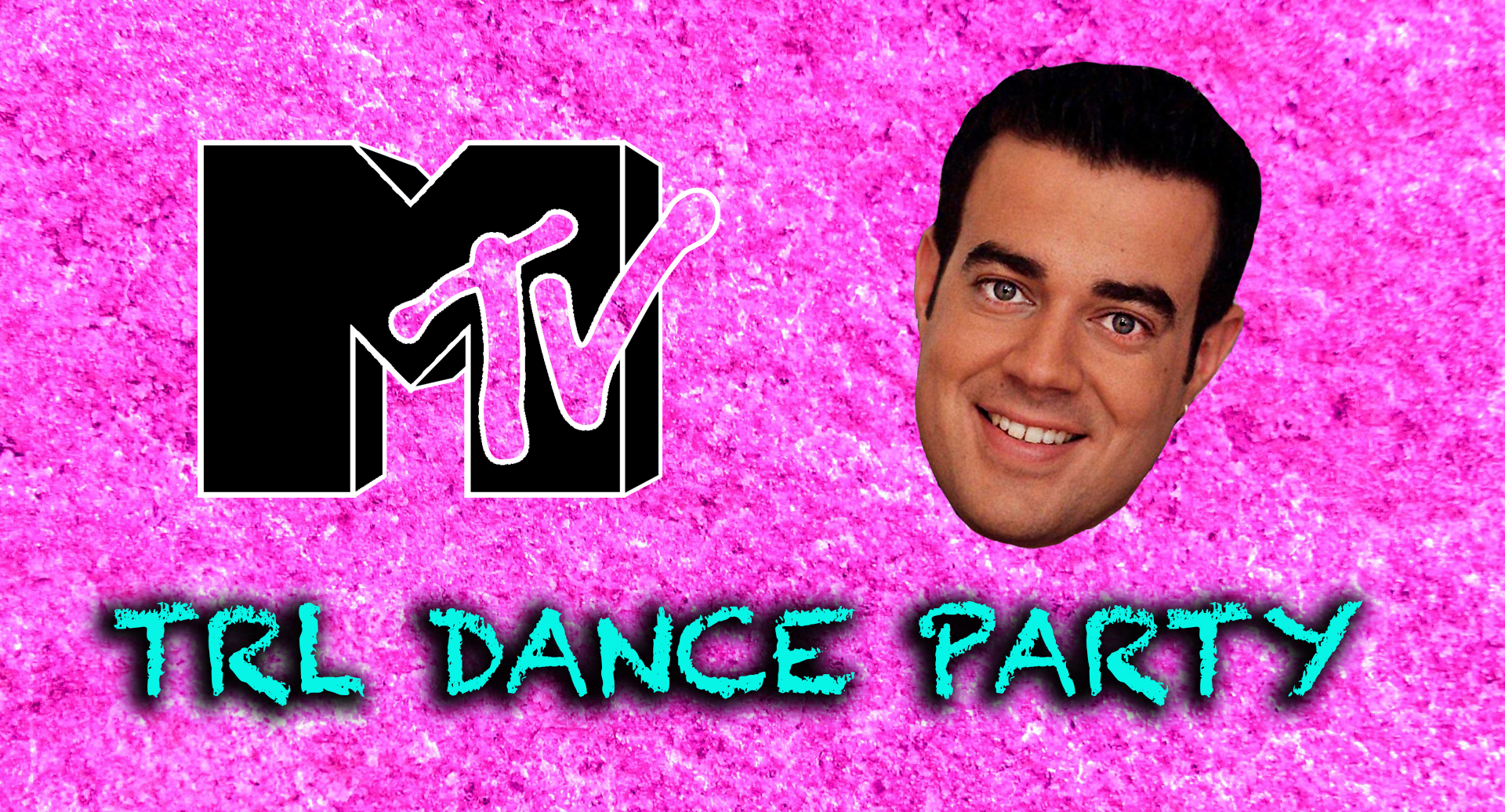 TRL Dance Party: