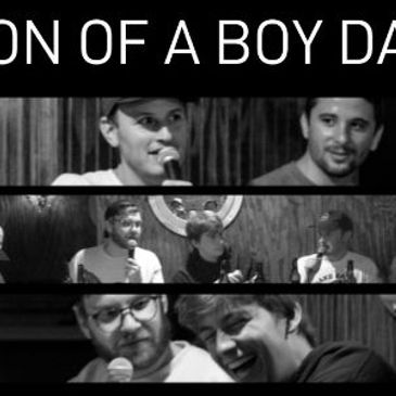 Barstool Sports: Son of A Boy Dad Podcast - 7:30pm-img
