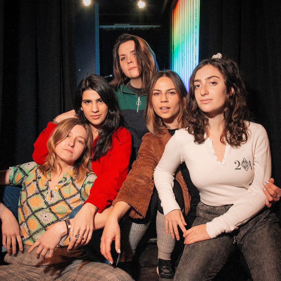Ladies Who Ranch - NEW YORK COMEDY FESTIVAL - 7:30PM: