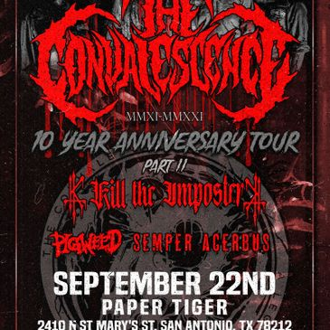 CANCELLED: The Convalescence-img