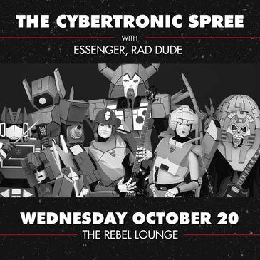 THE CYBERTRONIC SPREE-img