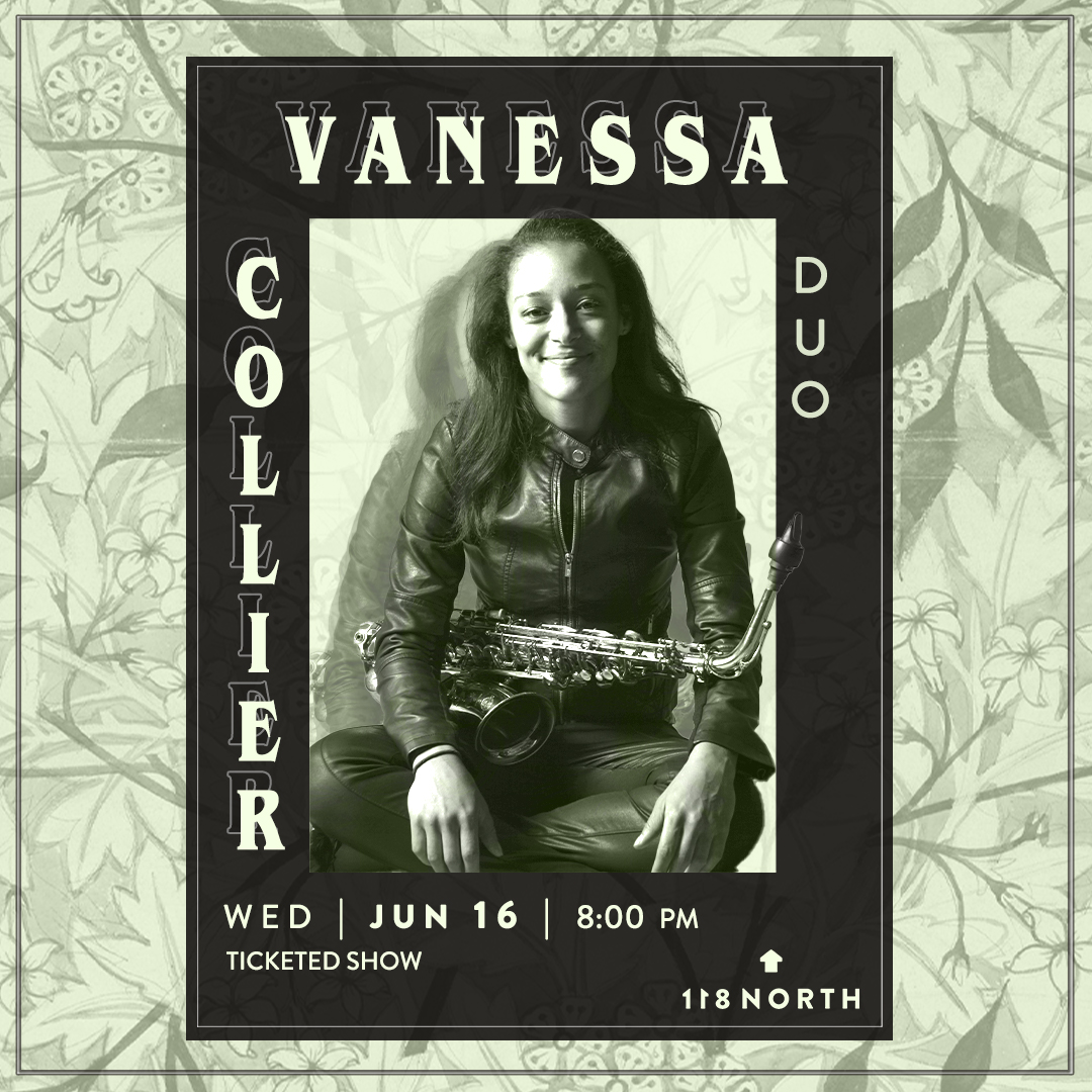 Vanessa Collier Duo: Main Image