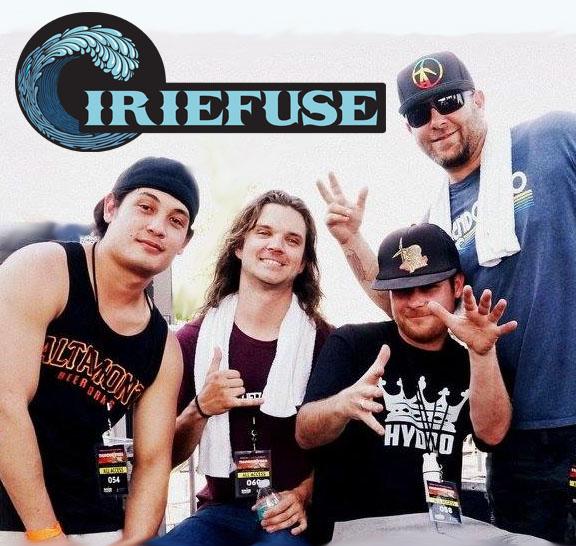 IrieFuse: