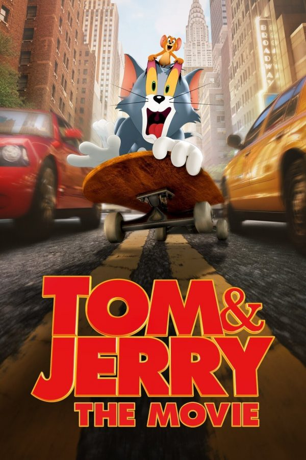 Tom & Jerry: