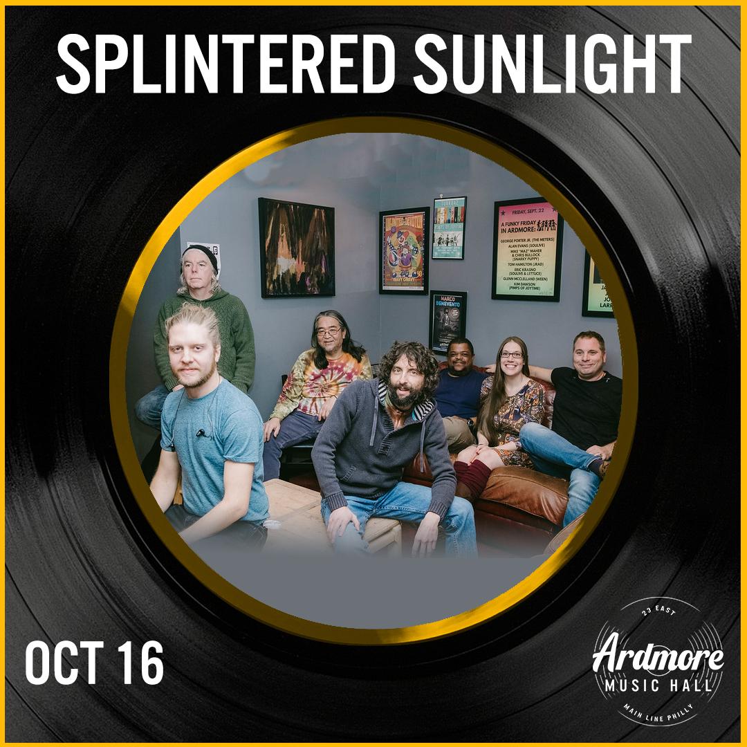 Splintered Sunlight (Grateful Dead tribute): Main Image