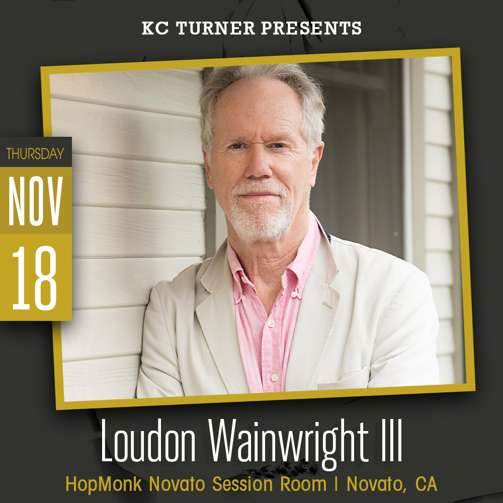 Loudon Wainwright III: