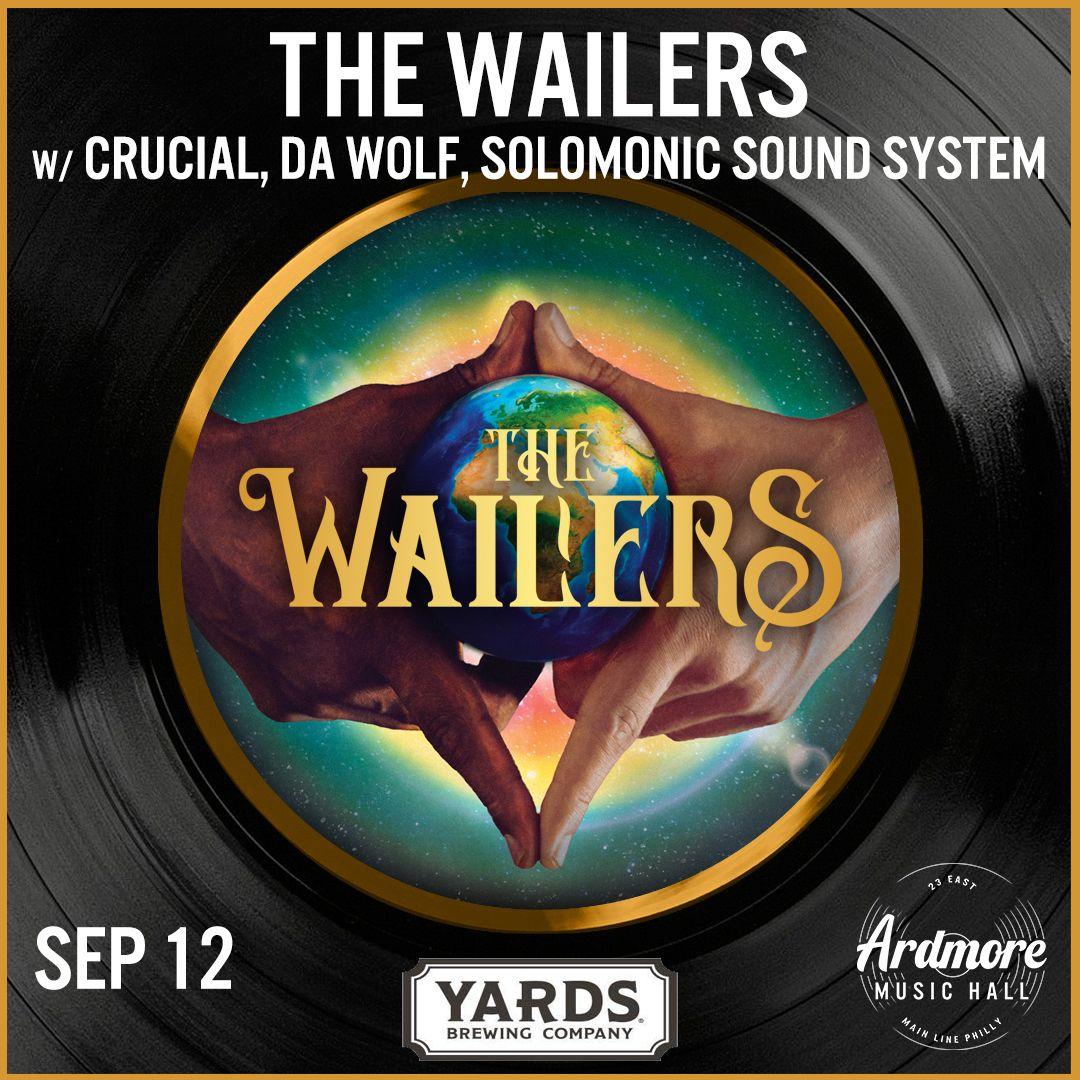 The Wailers: