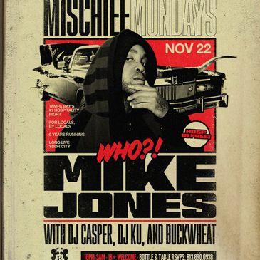 Mike Jones-img