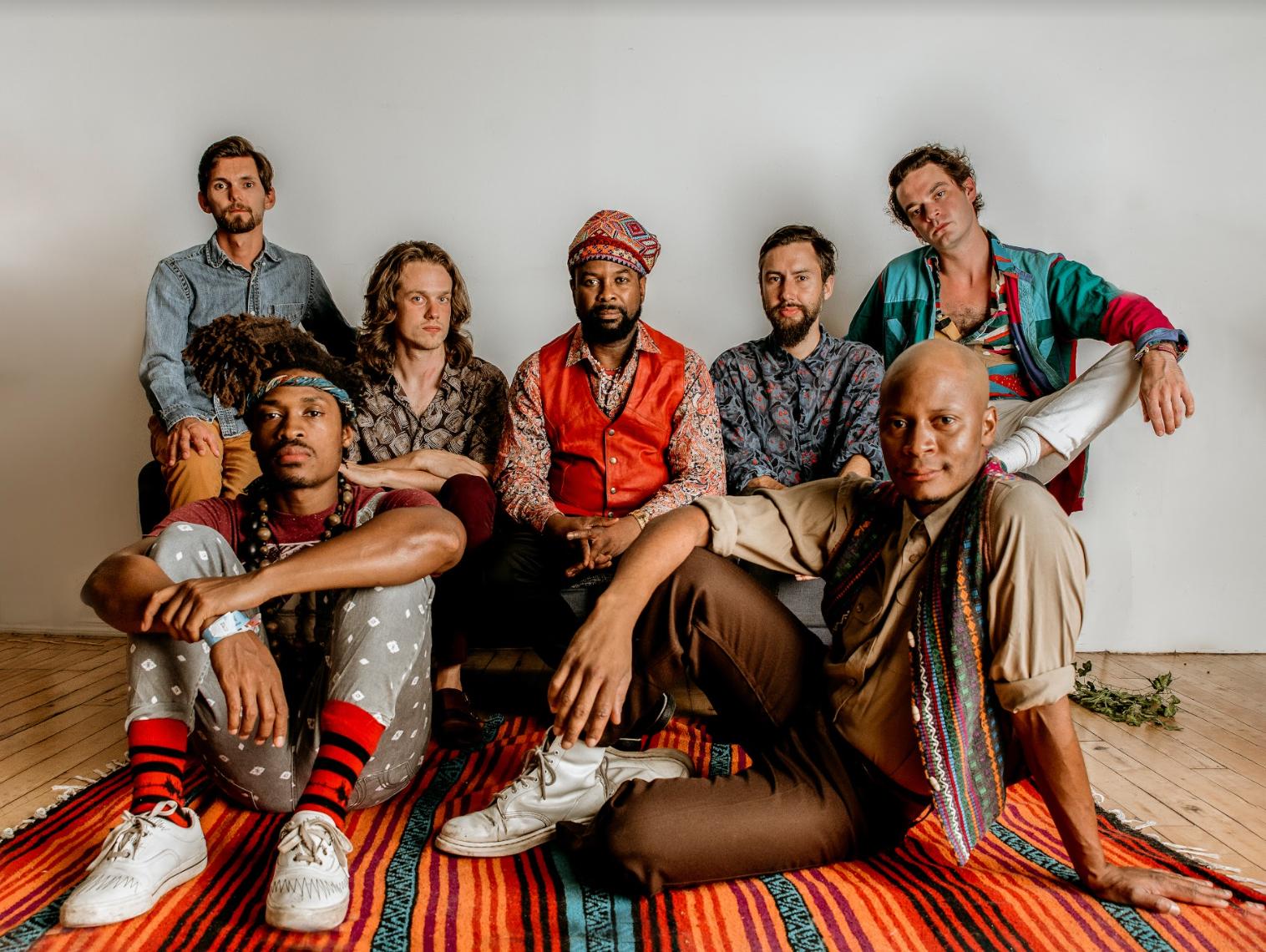 Kaleta & Super Yamba Band: