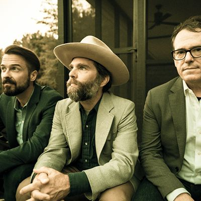 An Evening With: Chatham County Line: