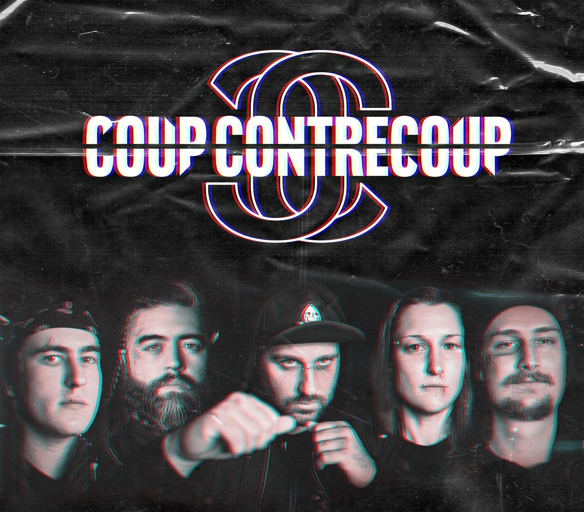 Coup Contrecoup: Main Image