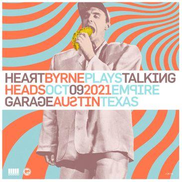 HeartByrne: Talking Heads Tribute-img