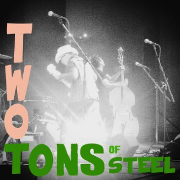 Two Tons of Steel-img