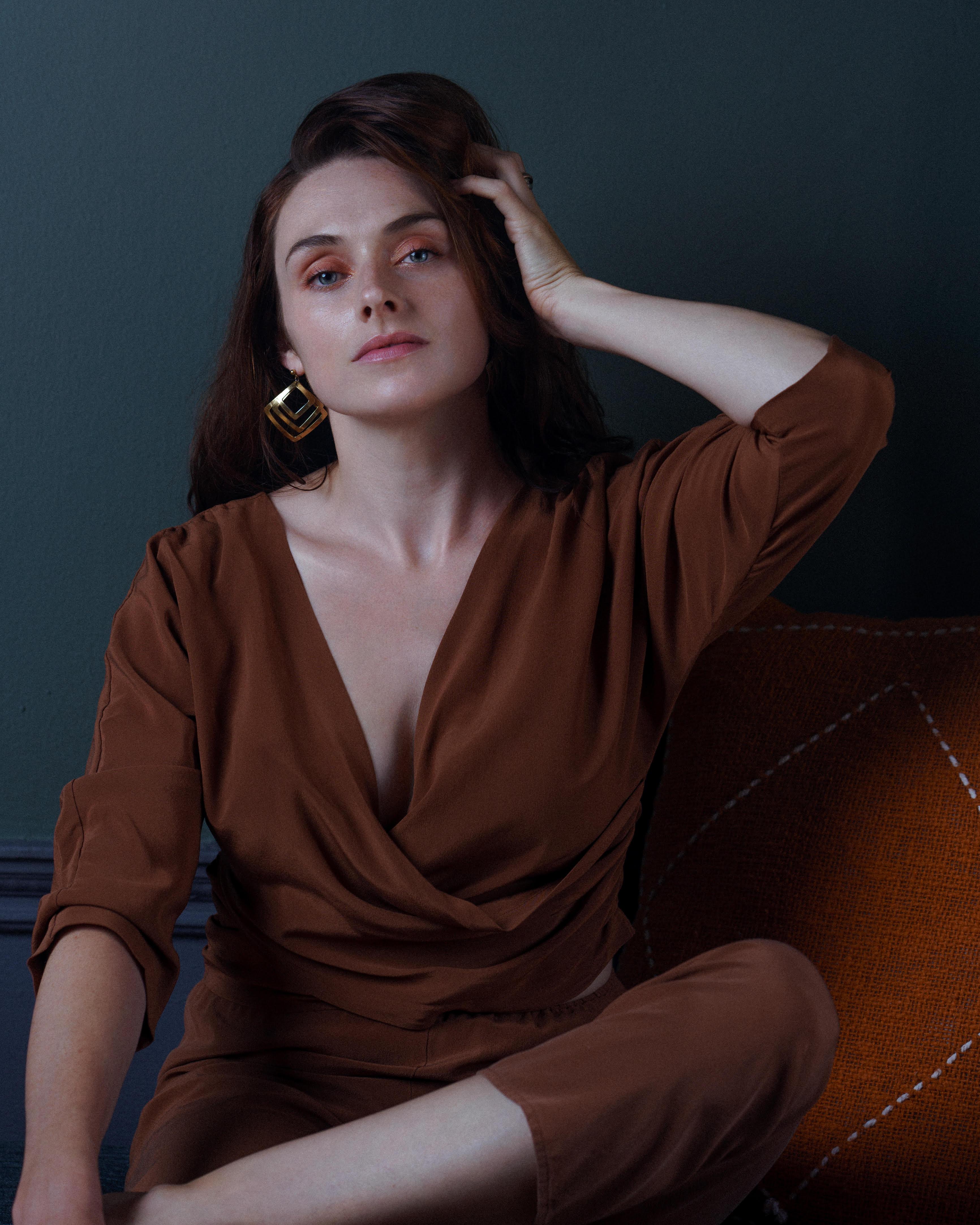 Alyson Murray: Main Image