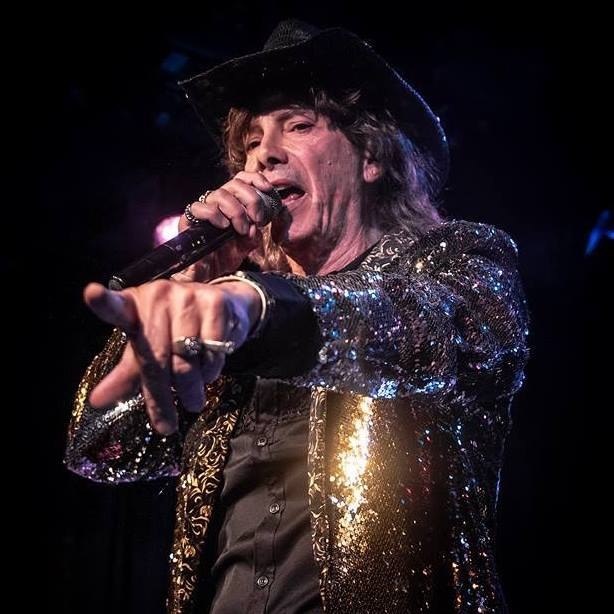 The Unauthorized Rolling Stones (Rolling Stones Tribute):