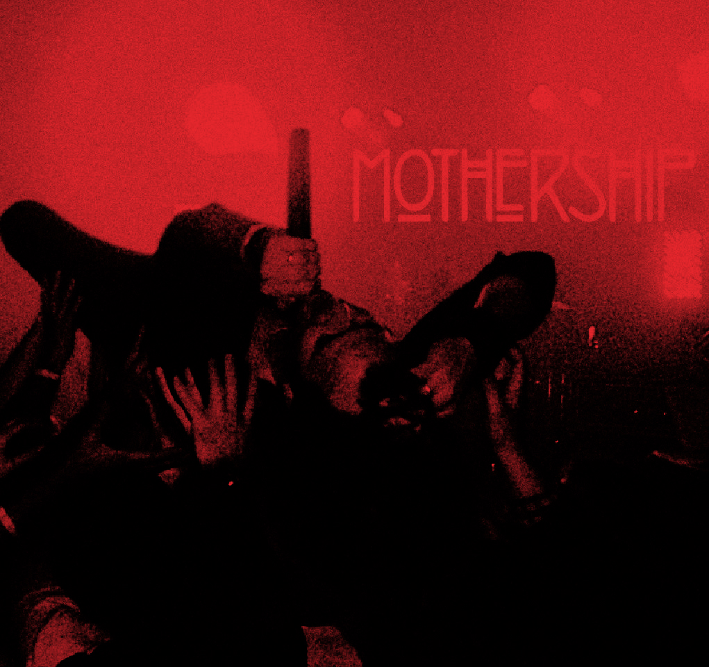 Mothership - Tribute to Led Zeppelin:
