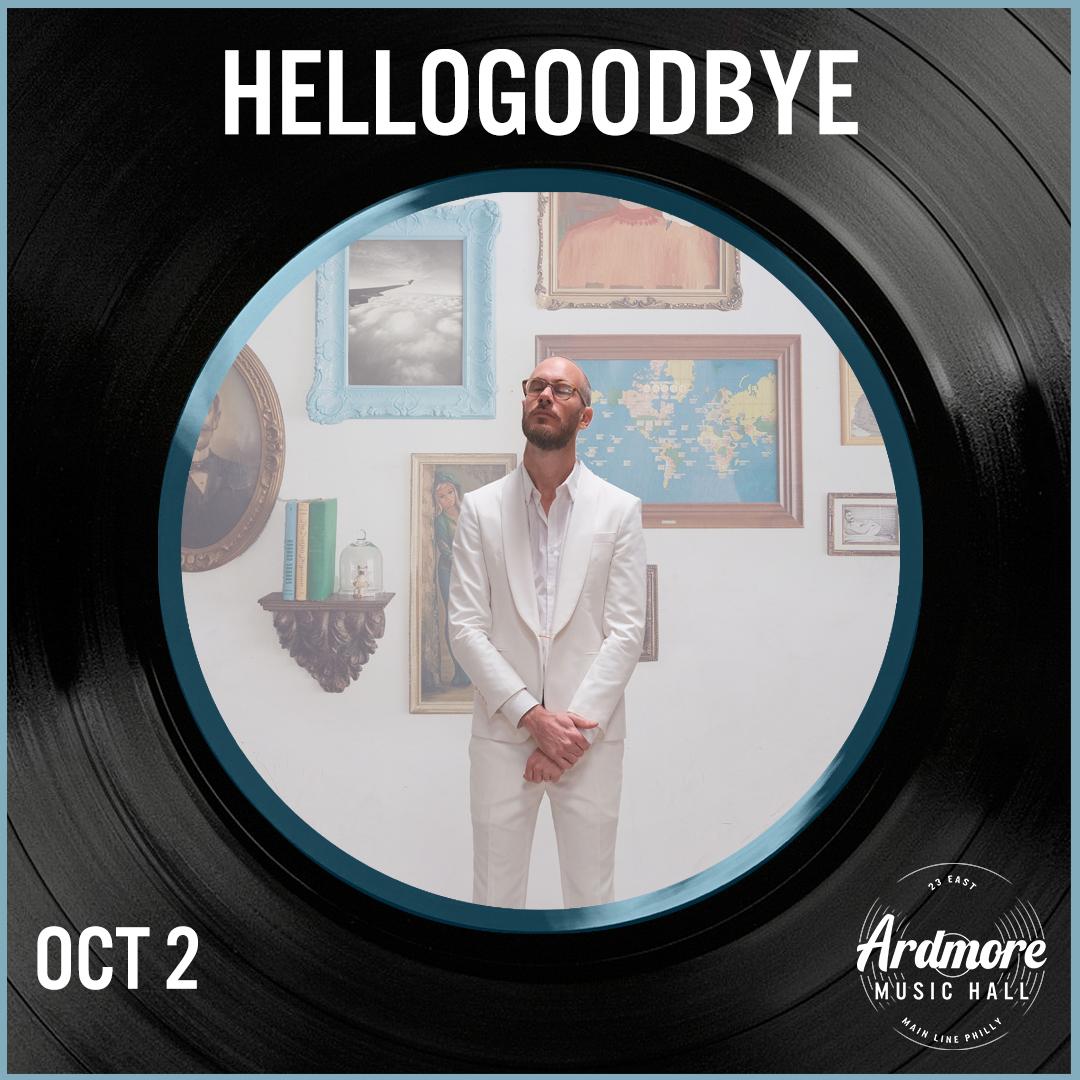 Hellogoodbye: Main Image