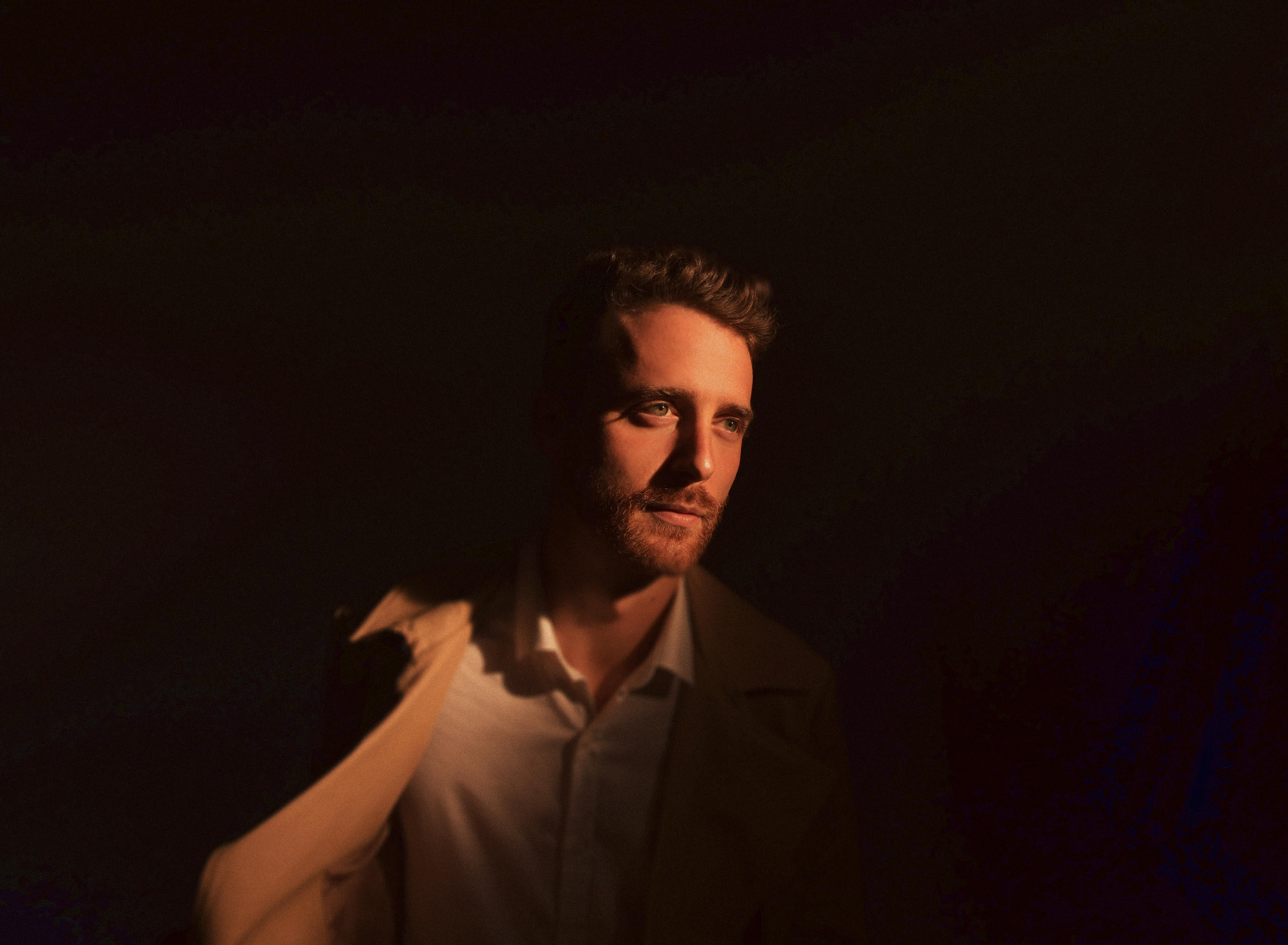 Ben Thornewill (of Jukebox The Ghost):