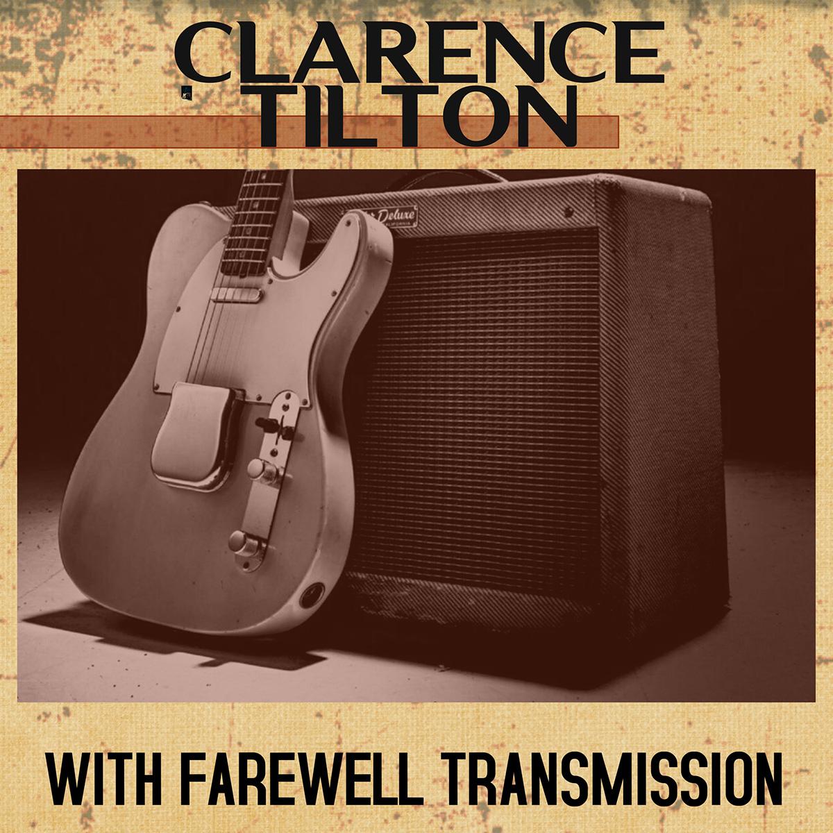 Clarence Titlon: Main Image