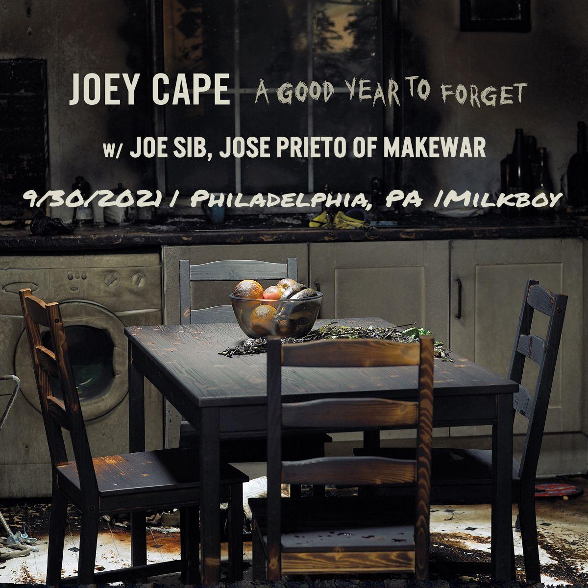 Joey Cape: