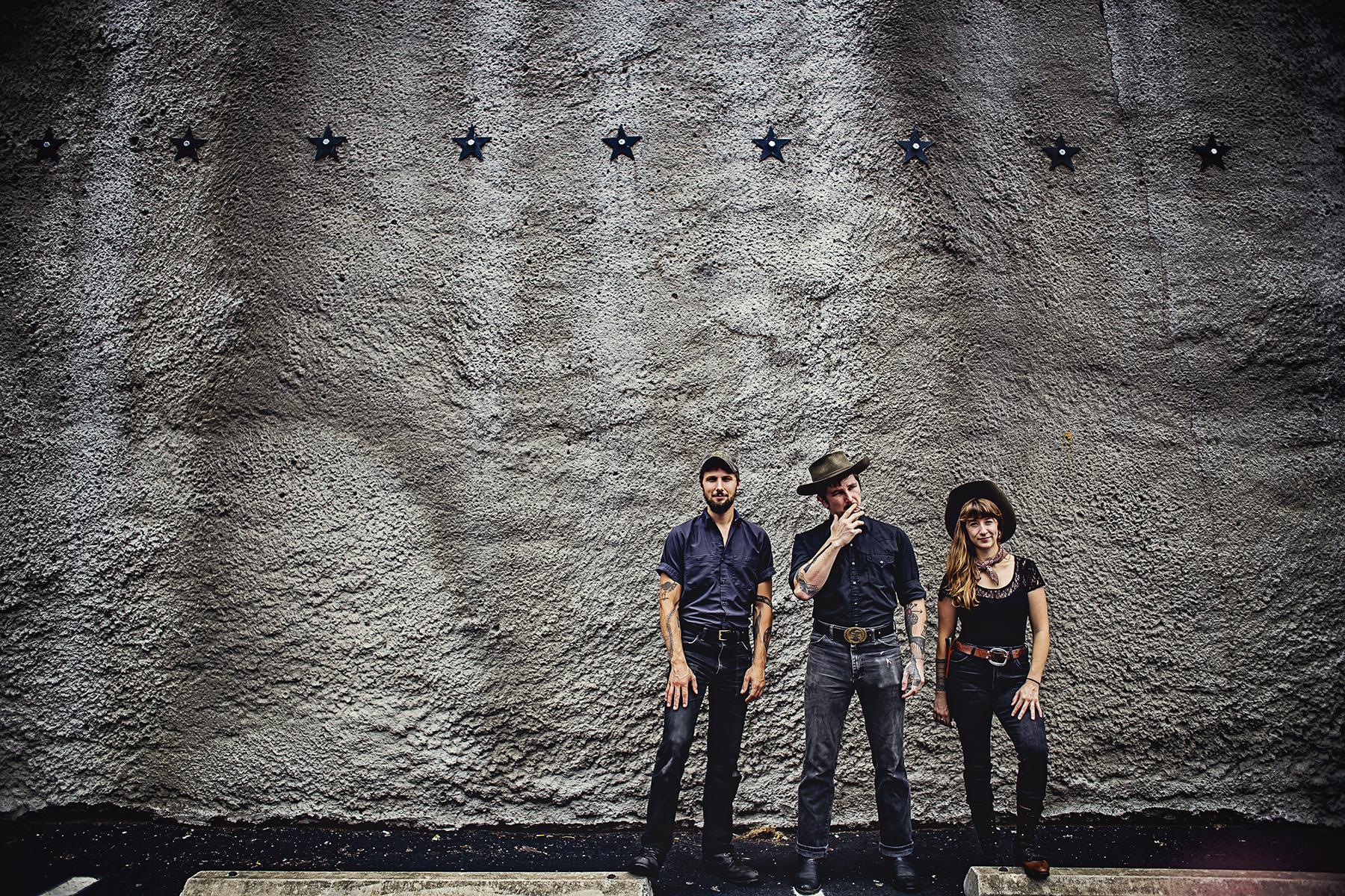 Lost Dog Street Band @ HI-FI Annex: Main Image