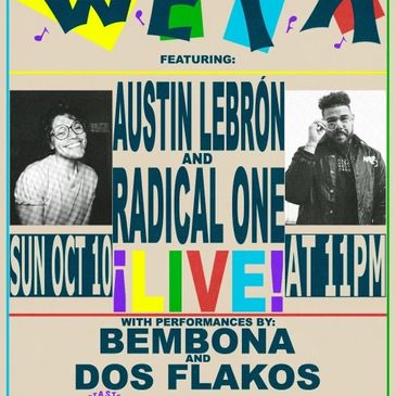 WEPA! Party - CANCELLED-img
