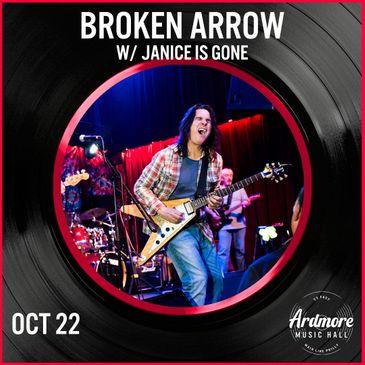 Broken Arrow (Neil Young tribute)-img