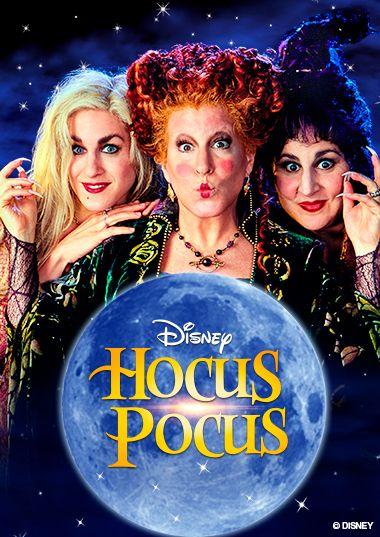 Hocus Pocus: