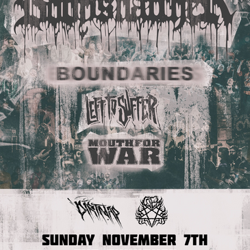 Bodysnatcher - SOLD OUT-img