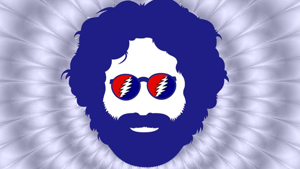 Jerry's Birthday Band: Main Image