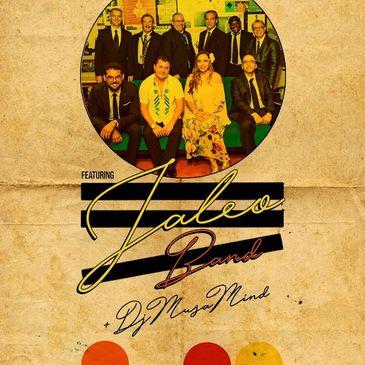 La Salsa Vive: Cafe Jaleo & DJ Musa Mind-img