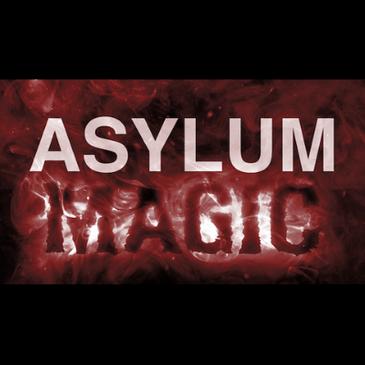 Asylum Magic - 8:00pm-img