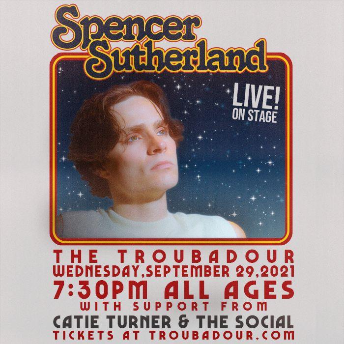 Spencer Sutherland: