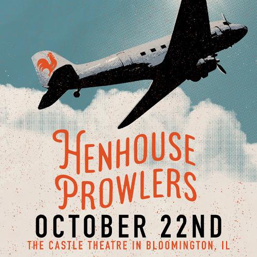 Henhouse Prowlers: