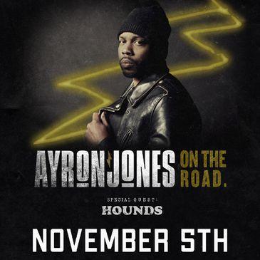 Ayron Jones-img