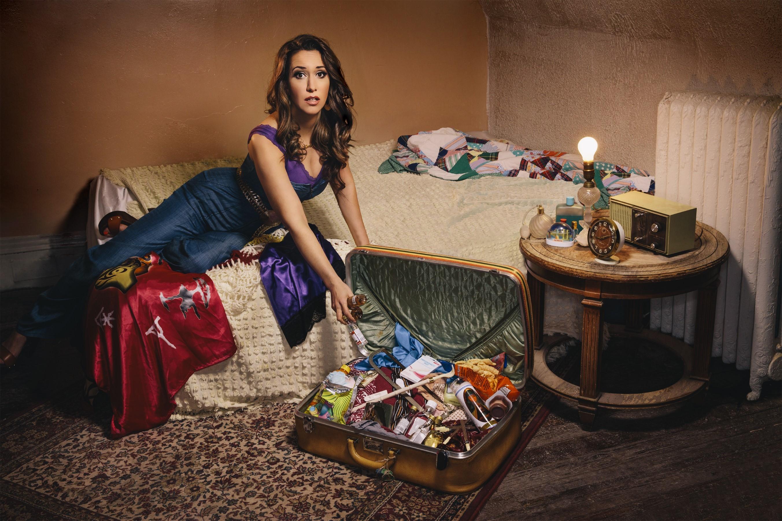 Rachel Feinstein - 7:30pm: Main Image